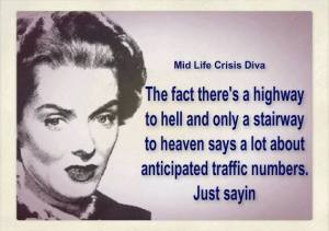 Hell & Heaven