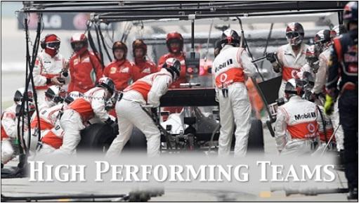High-Performing-Teams