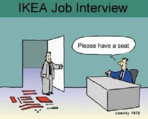 Job Interview - funny